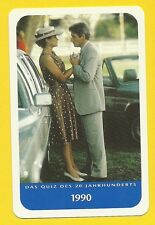 Pretty Woman Julia Roberts Richard Gere Cool Movie Film Collector Card Europe