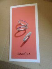 Genuine Pandora Ring Sizer