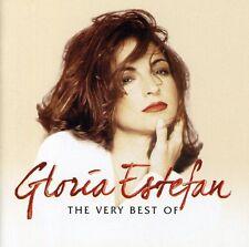 Gloria Estefan - Very Best of [New CD] Holland - Import