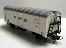 LIMA HO H0 1:87  Carrozza Vagone merci INTERFRIGO