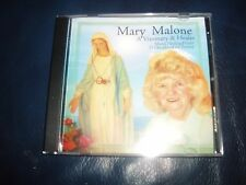 Misc - MARY MALONE A Visionary & Healer - Mary's Healing Prayer - ROSARY