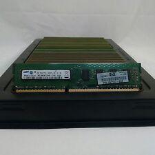 LOT 250 SAMSUNG MICRON HYNIX 2GB DDR3 PC3-10600U 1333MHz NONECC DIMM MEMORY RAM