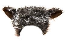 Jacobson Hat Company Men's Wolf Hat