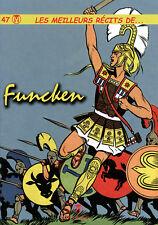 Les Meilleurs Récits ... 47 - Funcken - Editions Hibou