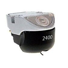 Goldring 2400 Moving Magnet Phono Cartridge; MM (New)