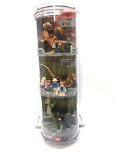 Lego Jurassic World 2 Walmart Store Display New!
