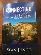 Connecting Trails, Best Seller, non-fiction, memoir, Inspired by Muir