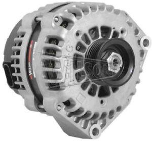 Remanufactured Alternator  Wilson  90-01-4477