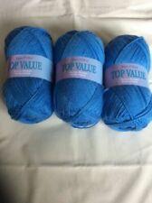 DK Acrylic Craft Yarn