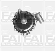 Water Pump To Fit Porsche 911 (996) 3.4 Carrera (M 96.01) 09/97-09/01 Fai Auto