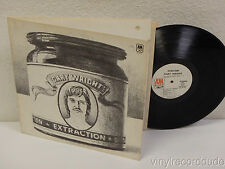 GARY WRIGHT Extraction WHITE LABEL PROMO LP A&M Records SP 4277 (1971) gatefold