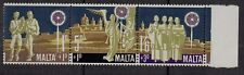 N94* Timbres-Stamps (Neuf**MNH) MALTA - MALTE 1989