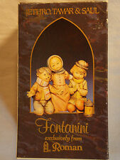 "Fontanini Jethro, Tamar and Saul for 5"" Nativity Centennial Collection 65241"