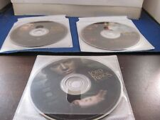 Lord of the Rings Two Towers-return of king-fellowwship of the ring-   6 discs