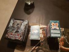 Lot n6 Yu Gi Oh 487 Carte Anglaises