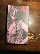 Janis [Box] by Janis Joplin with Booklet (CD, Nov-1993, 3 Discs, Legacy)