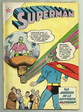 Superman #348 (Action Comics #275) DC 1962 Spanish International Comic