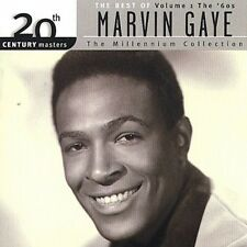 Marvin Gaye - Millennium Collection: 20th Century Masters 1 [New CD]