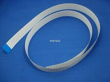 Flat Cable For Epson LX300 Plus LX300+ *** USA SELLER!!! ***
