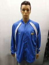 Authentic Denver Nuggets Reebok Shooting Jacket Warm Up XL NBA