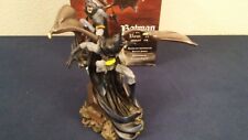 Dc Direct BatMan Vampire Mini Statue Kelley Jones