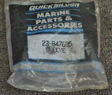 23-847685, 23847685, 847685 Mercury QuickSilver Sleeve NEW