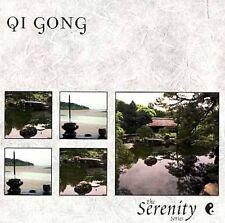 Qi Gong, , Good