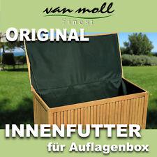 VMF WASSERFESTE AUSKLEIDUNG / INNENFUTTER FÜR GARTENTRUHEN Auflagenbox Gartenbox
