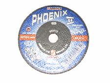 ABRACS PHOENIX EXTRA THIN METAL CUTTING DISC X 5 75MM X 1MM X 10MM PH07510FI