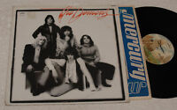 THE DEMONS:LP-HARDROCK-1°PRESS PROMO 1977 EX+