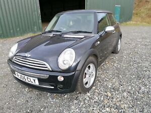 mini one lovely condition