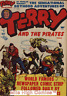 TERRY & THE PIRATES  (HARVEY) (1947 Series) #6 Fine Comics Book