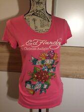 Ed Hardy T Shirts und Tops für Mädchen günstig kaufen   eBay