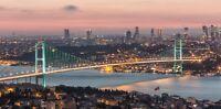 bankof.istanbul Domain für den Finanzsektor