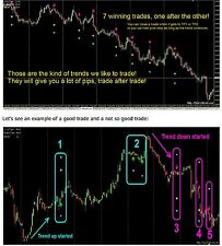 Pips Collector - Forex Trading System