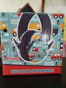 Snug Kids Ear Defenders