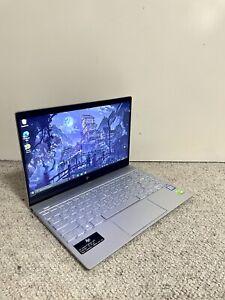 "HP Envy 13"" Touchscreen Laptop - Intel Core i5, 8GB Ram, 256GB SSD, Nvidia MX150"