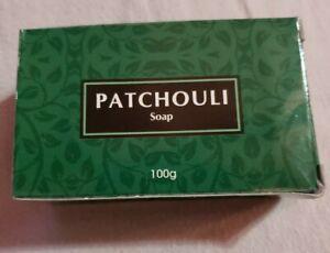 Kamini Patchouli Fragrance Herbal Body Soap India New Free Ship