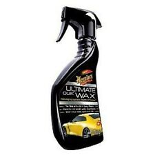Meguiar s ultimatives Sprüh Quick Wax Anwendun in Minuten Schnellwachs 450ml