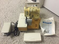 Juki Mo-104 Serger Sewing Machine