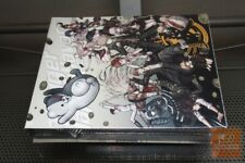 Danganronpa: Trigger Happy Havoc Limited Edition (PS Vita 2014) FACTORY SEALED!