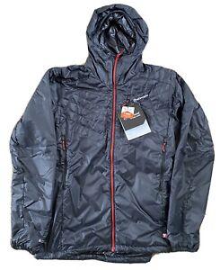 mens montane prism jacket XL