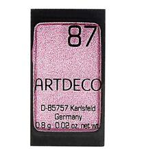 Artdeco Eyeshadow Pearl 87 Pearly Purple