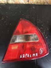 Hinten Rechts Standlicht 151086 für Mitsubishi Carisma 2002 Jahr