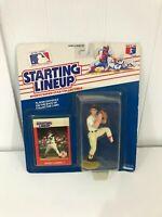 Starting Lineup 1988 Baseball ROGER CLEMENS Boston Red Sox