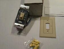 BRONAN TNC-T1517-120 FAN DELAY TIMER 4AMP 120VAC NEW NOS $9.99