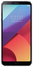 SIM Free LG G6 5.7 Inch 32GB 13MP 4G Mobile Phone - Black