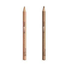 NYX Professional Makeup WONDER PENCIL Lip Liner *SEALED ~ CHOOSE SHADE*