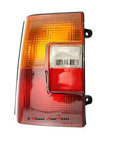 *NEW* TAIL LIGHT REAR BACK LAMP for DAIHATSU CHARADE G11 5/1985 - 5/1987 LEFT