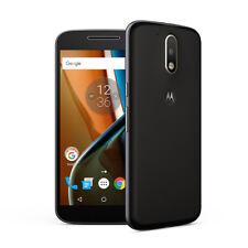 Motorola Moto G4 4th gen -16GB 4G UNLOCKED Smartphone UK GRADED